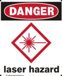 ANSI Danger Signs