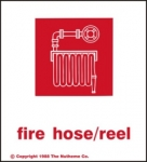 ANSI Fire Labels