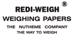 Redi-Weigh Weighing Papers